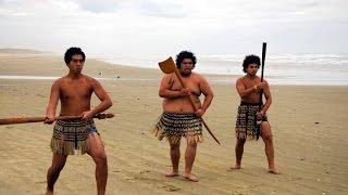 360 Geo Reportage - Neuseelands Lauf der Extreme [Doku HD]