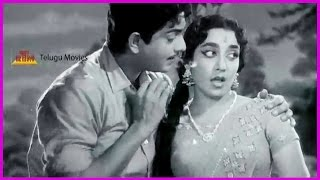 Andala O Chilaka || Superhit Song || In Letha Manasulu Telugu Movie