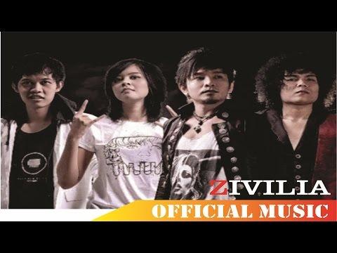 Zivilia - Musim Hujan Musim Kawin | Album Baru | Official Music Lyric HD