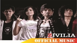 Zivilia - Musim Hujan Musim Kawin | Album Baru | Official Music Lyric HD