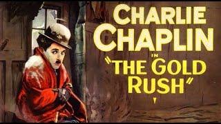הבהלה לזהב (1925) The Gold Rush