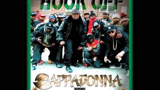 Cappadonna  Feed My Folks - Hook Off