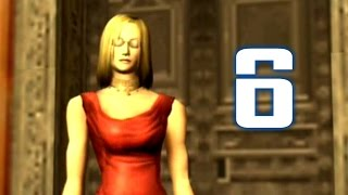 """(PS2) 'ICE' """"Cy Girls"""" Playthrough part 6 -UNINVITED GUEST-"""