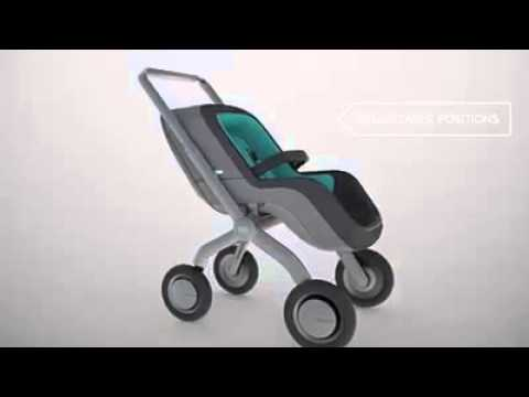phil and teds stroller folding instructions
