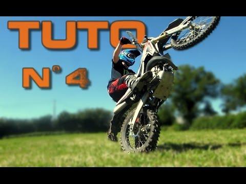 motocross en anglais