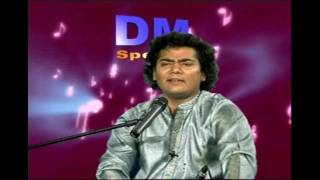 DM Digital TV program DM Special Shehzad Ali punjabi ghazal (mere shoq da nai etbar tenu)