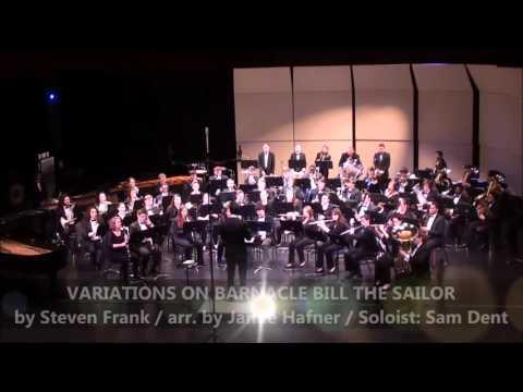 USM Symphonic Winds - Spring/March 2016 Concert