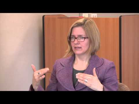 Job Interviewing Strategies for Social Workers, with Anna Haley-Lock, Ph.D.