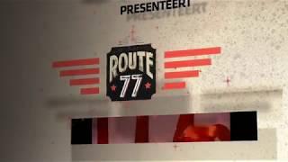Route 77: Daniel Romano & The Paladins