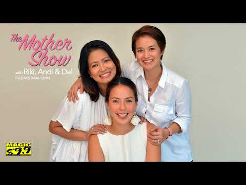 The Mother Show Ep.6