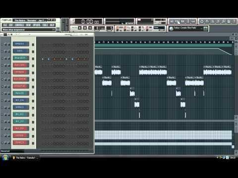 Jay-Z - Girls, Girls, Girls (Remake) By ThenekrobeatzZ