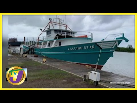 Search on for Missing Boat in Jamaican Waters with 15 Crew Members | TVJ News