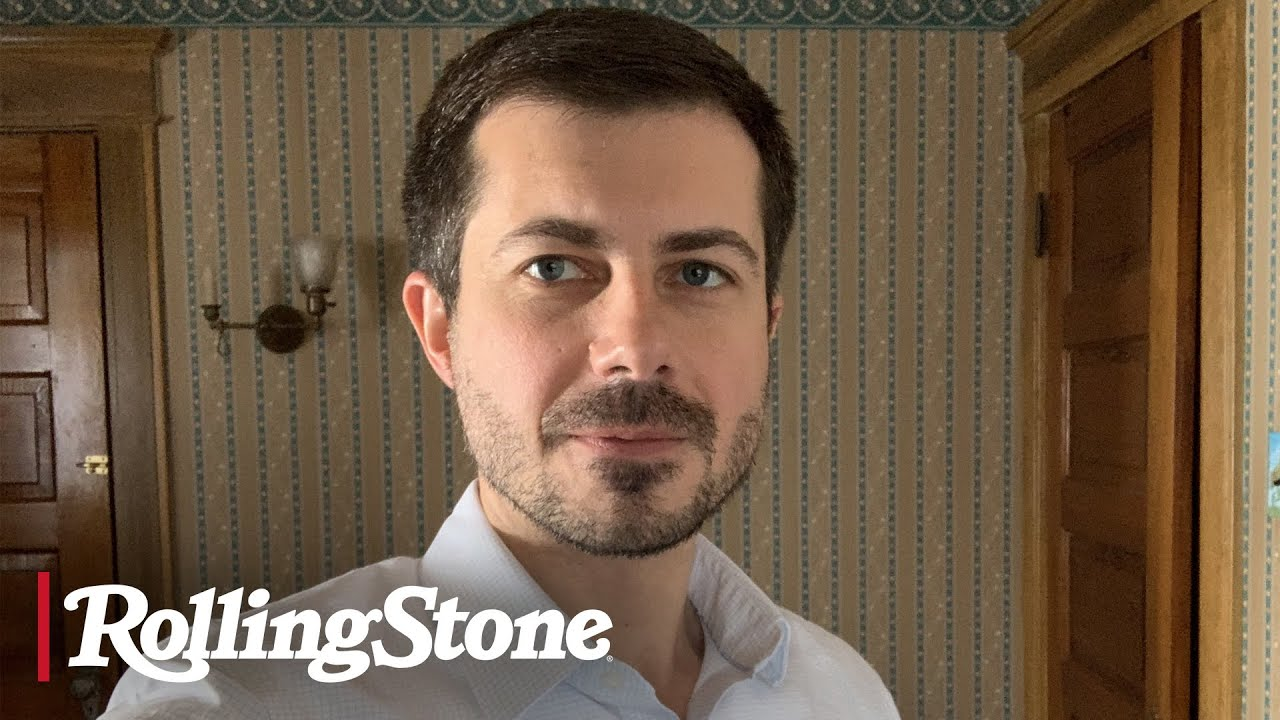 Pete Buttigieg: RS Interview Special Edition