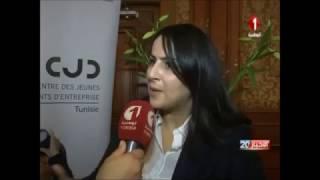 Couverture du JT de 20h - Watanya 1 du Déjeuner Débat du 23 février