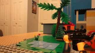 CRASHED WTF: Lego Lets Play Far Cry 3 EP #3