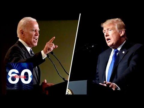 Предвыборные разгоны: кому выгодны беспорядки в США? 60 минут от 04.06.20