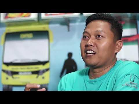 Cool Business - Segundo Indonesia, Pembuat Miniatur Bis 'Berbasis' di Bandung