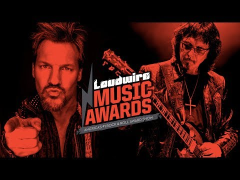 First-Ever Loudwire Music Awards Ceremony + Concert Announced