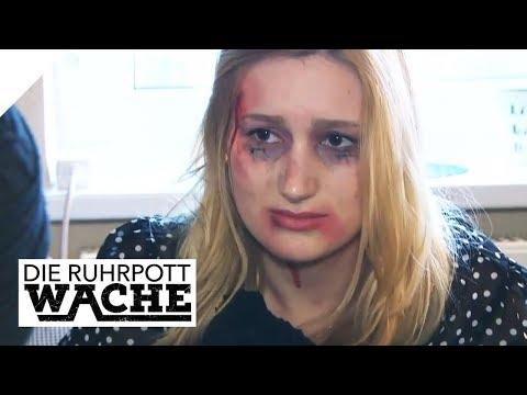 Furchtbares Verbrechen an Babysitterin: Gefährliches Blinddate | Die Ruhrpottwache | SAT.1 TV