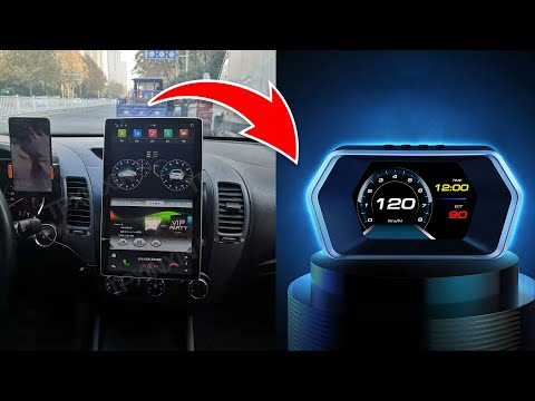 Top 15 Car Accessories from Aliexpress - Amazing Gadgets for Your Car 2021