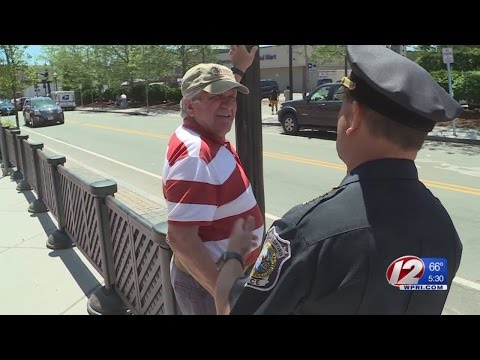 New Bedford Police To Begin Walk And Talk Program
