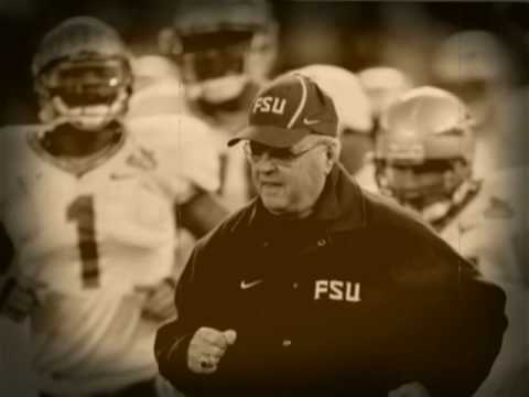 The Ballad of Bobby Bowden