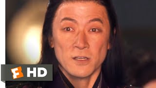 47 Ronin (2013) - Storming The Castle Scene (8/10) | Movieclips