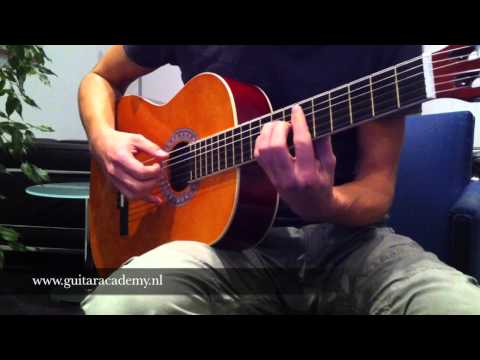 Sting - Roxanne (chords in Balad feel)