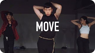 Baixar MOVE - Taemin (태민) / Gosh Choreography
