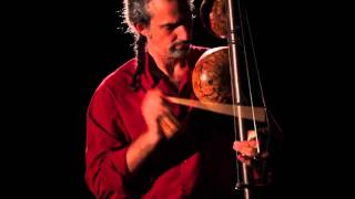 Paolo Pacciolla Improvisation on Axis