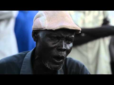 ABYEI REFERENDUM BY CHOL MABIL  2013