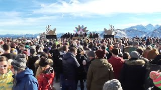 DJsounds Germany - Rave on Snow 2016
