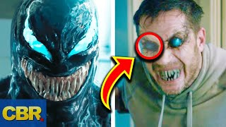 5 Venom Weaknesses Nobody Knows About Marvel