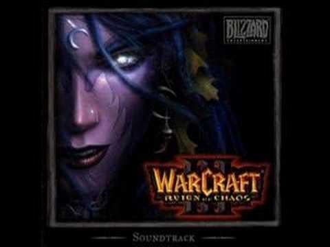 Warcraft 3 Run Kitty Run Soundtrack on Battle.net
