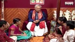 Indian classical music Lessons By Dr. Nookala China Sathyanarayana - part 6