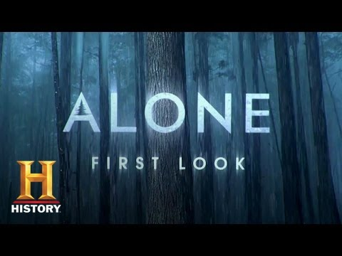 Alone: First Look | History