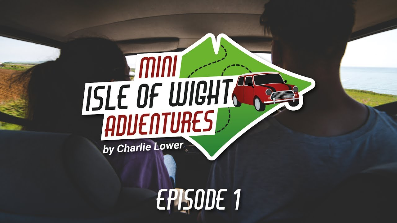 Thumbnail: Mini Isle Of Wight Adventures Episode 1 of 4 by Charlie Lower
