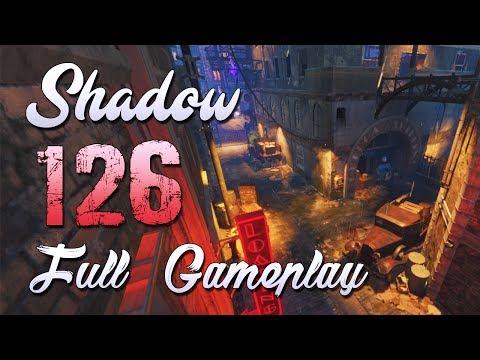 Shadow of Evil Coop 108-126 Fullgameplay [Classic Gobblegum]