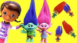 dreamworks trolls movie poppy has her baby is branch ready help name the baby