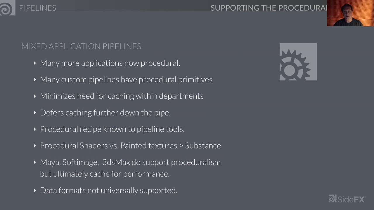 Download Evolving Pipelines with PDG   Jeff Wagner   Houdini Illume