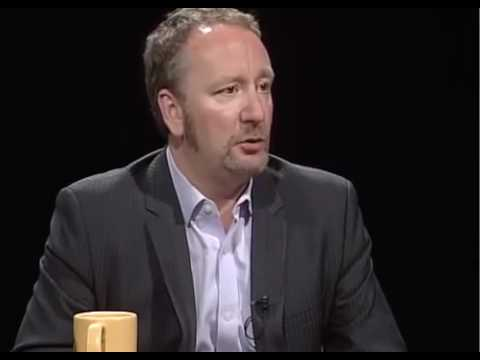 Professor Mark Blyth on the History of Capitalism and the State