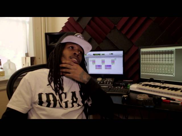 "Shotta Sho talks about ""Late Nights & Early Mornings"""