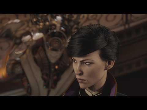Dishonored 2's announcement trailer, explained in full