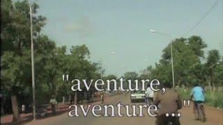 KADI JOLIE - EP 7 -  Aventure..Aventure