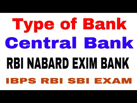 Type of banks
