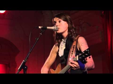 Looking Out- Brandi Carlile @ Bush Hall 20111027.mkv