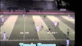 Travis Bowen Oxnard College 2012 Season Highlights