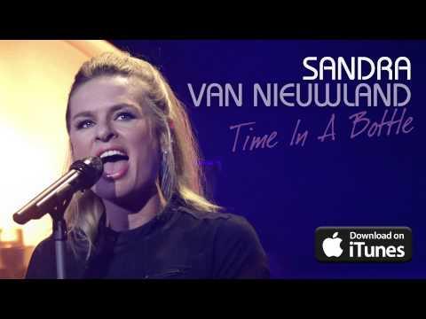 Sandra van Nieuwland - Time In A Bottle (Official Audio)