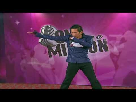 One In A Million Season 1 East Side Is Da Best Kk Auditions Youtube