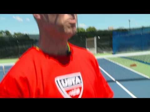 Tips For Junior Tennis Parents